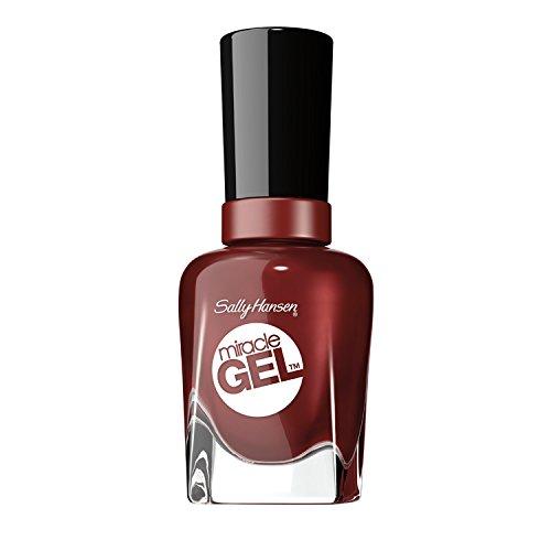 Sally Hansen Miracle Gel, Spice Age, 0.5 Ounce