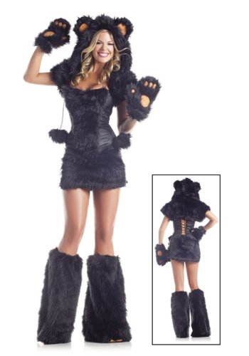 Be Wicked Costumes Women's Ar Costume