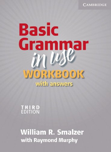 Basic Grammar in Use - Third Edition. Workbook with answers, Buch