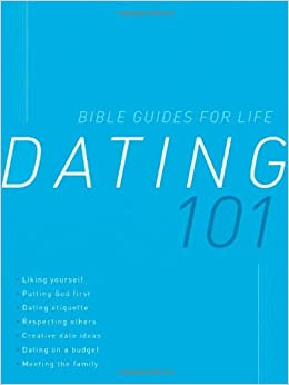 Dating 101 book