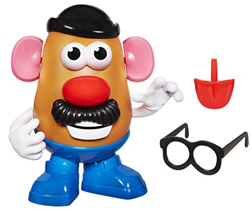 Save up to 50% on Potato Head