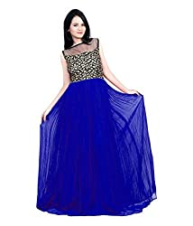 Looks & Likes fab Blue Gown