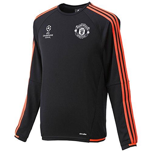 adidas-maillot-de-foot-a-manches-longues-pour-homme-maillot-de-manchester-united-ucl-xs-black-solred