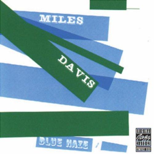 Blue Haze artwork