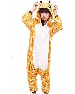 déguisement adulte girafe