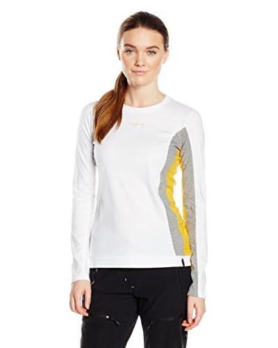 La Sportiva Camiseta Manga Larga Elixir