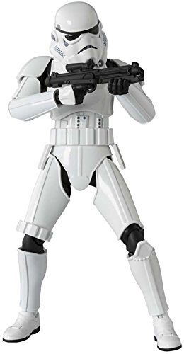 SH Figuarts Star Wars Storm Trooper