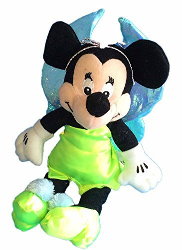 Tinkerbell Minnie Mouse Bean Bag Plush