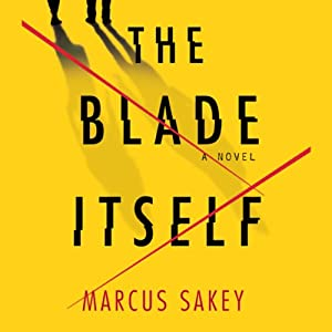 The Blade Itself | [Marcus Sakey]