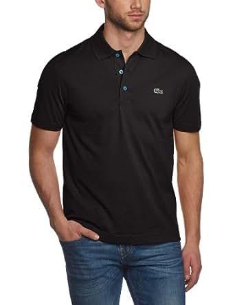 lacoste men 39 s l1230 sport short sleeve polo shirt. Black Bedroom Furniture Sets. Home Design Ideas