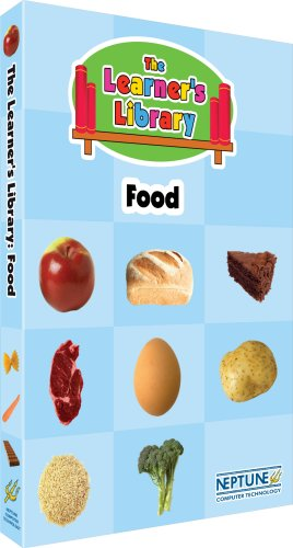 The Learner's Library: Food (Home user)
