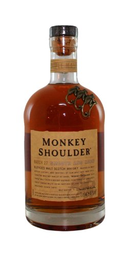 MONKEY SHOULDER Blended Whisky 70cl Bottle