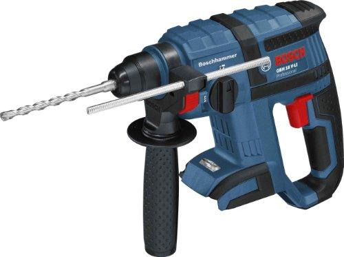 Bosch SDS Plus GBH18V-LIN Bohrmaschine, Bohrhammer
