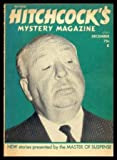 ALFRED HITCHCOCKS MYSTERY - Volume 20, number 12 - December Dec 1975: Wanted: Swingers Housekeeper; Daleys Doubles; The Cathedral Oven; The Death of Lame Jack Lincoln; One Body Too Many; The Fund Raisers; Open Sights; Angel; What My Left Hand Does