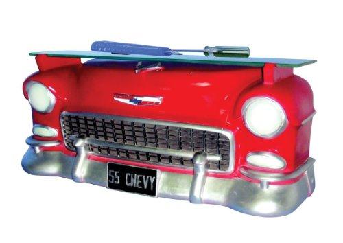 1955 Chevy Bel-Air 3-D Wall Shelf