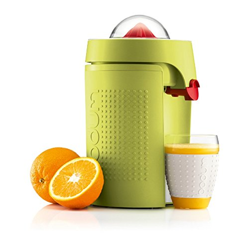 Electric Juicer Citrus