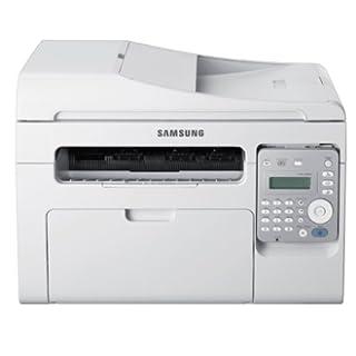 Samsung SCX 3405 F - Impresora Multifunción Blanco y Negro