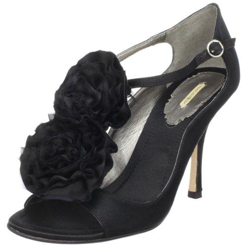 Maxstudio Women's Silvia T-Strap Sandal