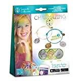 Charmazing - Set 2 Pulseras- Charmazing Let's Get Started Bracelets - Seaside Collection 1