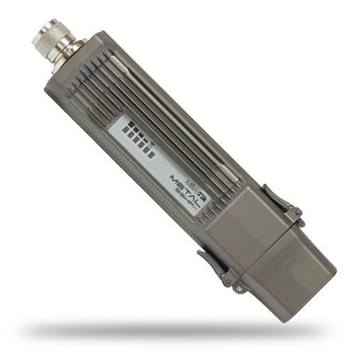 MikroTik RBMetal 5SHPn Routerboard Metal OUTDOOR WIRELESS AP