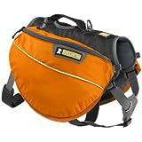 Ruffwear Approach Dog Backpack, Medium, Campfire Orange