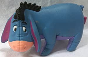 Disney Winnie the Pooh, Eeyore Petite Doll Cake Topper Figure, Style May Differ