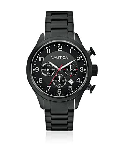 Nautica Reloj de cuarzo A19621G  44 mm