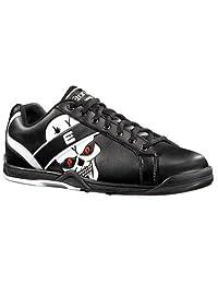 Etonic Men's Glo-Skull II Bowling Shoes Size 9.5