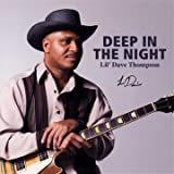 Deep In Nightpar Dave Thompson