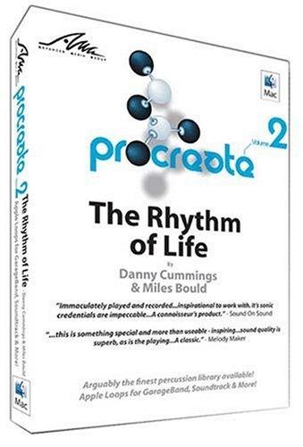 Rhythm Of Life - Cummings & Bould