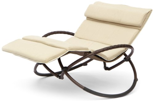 Zero Gravity Lounge Chair 1210
