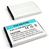 SONY ERICSSON OEM BST-37 BATTERY W810i Z300 Z300a