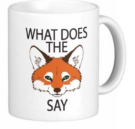 Does Fox Say America