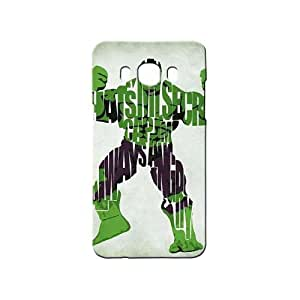 G-STAR Designer 3D Printed Back case cover for Samsung Galaxy J5 (2016) - G6039