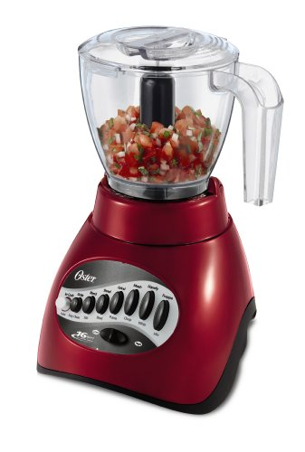 Oster-Rapid-Blend-300-Plus-(BLSTCC-RFP)-Blender-(with-Food-Processor-Attachment)