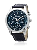 So & Co new York Reloj de cuarzo Man GP15216 44.0 mm