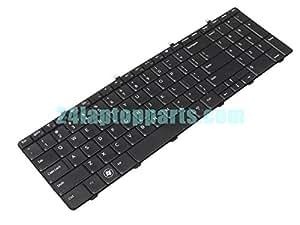 Dell Inspiron i1764 1764 Series US Keyboard V104046AS 7CDWJ 07CDWJ Black
