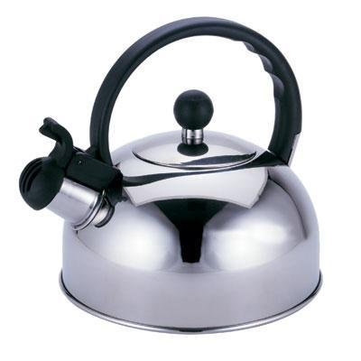 "Primula 2.5 Qt Liberty Whistling Tea Kettle ""Prod. Type: Kitchen & Housewares/Coffee & Tea Makers"""