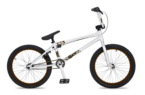 Sell Dk Helio Bmx Bike With Brown Rims (White, 20-Inch)   My Blog