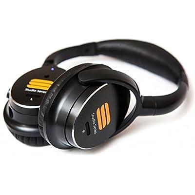 Editors Keys ANX-10   Studio Series Active Noise Cancelling Headphones