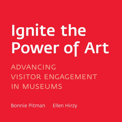 Ignite the Power of Art: Advancing Visitor Engagement in...