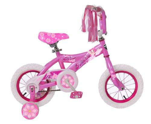 Kent Girls' Twinkle Bike (Pink, 12-Inch)