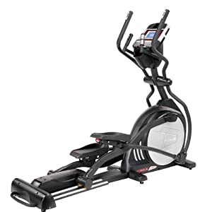 Sole Fitness E35 Elliptical Machine (Previous Years Model)