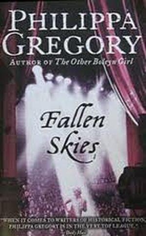 Fallen Skies PDF