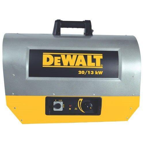 DeWalt-DXH2000TS-Electric-Forced-Air-Heater