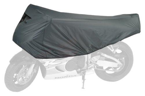 Dowco 26015-00 Guardian Gray Medium Traveler Half Motorcycle Cover