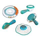 Brother Max Bath Toys (5-Pack)