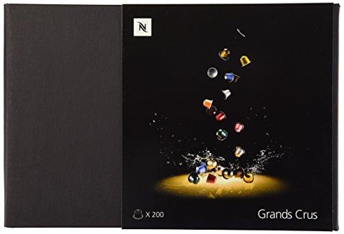 200 Nespresso OriginalLine:16 Grands Crus (Nespresso Cosi Capsules compare prices)
