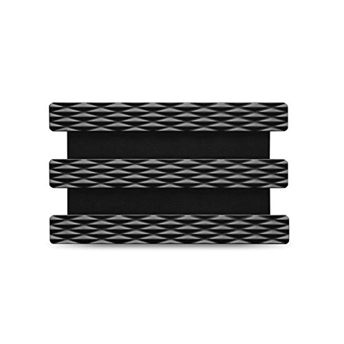 adidas Golf Trophy Buckle Belt, Black, Adjustable