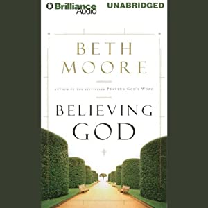 Believing God Audiobook
